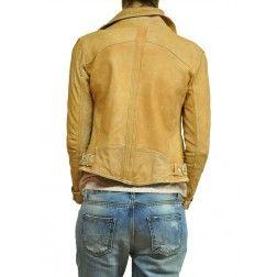 Hope leather jacket