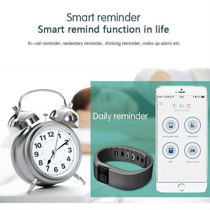 Bluetooth 4.0 Fitness Tracker for Smart Phones – ActivatebyNature