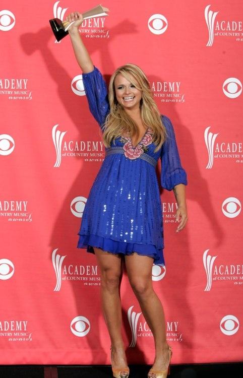 Miranda. I love this dress!