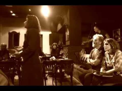 Enza Magnolo & Encardia @ Half Note Jazz Club