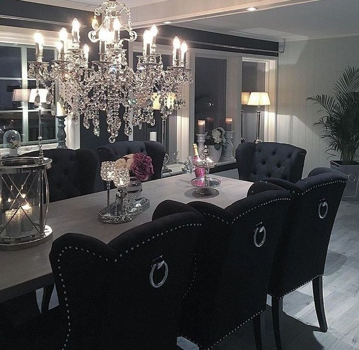 Guarantee you have access to the best lighting pieces for your dining room project - What kind of lamp do you need? Chandelier? Penadant Lamps? Wall lamp or sonce? Find them all at luxxu.net A dining room furniture are mostly found in an area or a room where food is consumed. It is usually adjacent to the kitchen for convenience in serving food. Also the dining room is furnished with a rather large dining table and a number of dining chairs; with a common  rectangular shape with two armed…