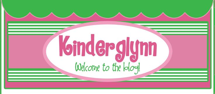 Perfect kindergarten blog to use for activities in class next year