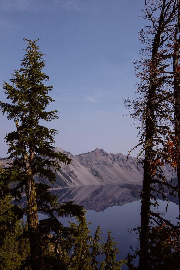 "oneyear47nationalparks: "" Crater Lake National Park Photo: Scott Cochran """
