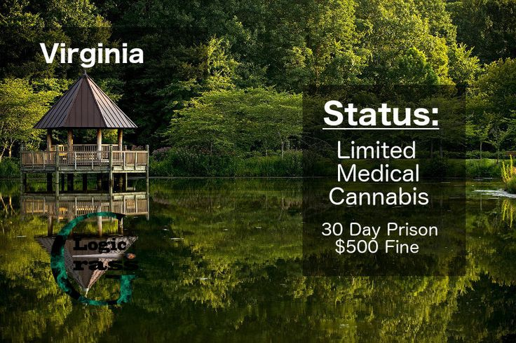Check out the legal status of marijuana in Virginia #marijuanalegalization #cannabiscommunity