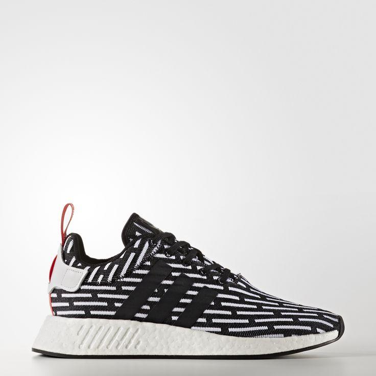 Chaussure NMD_R2 Primeknit - noir adidas | adidas France