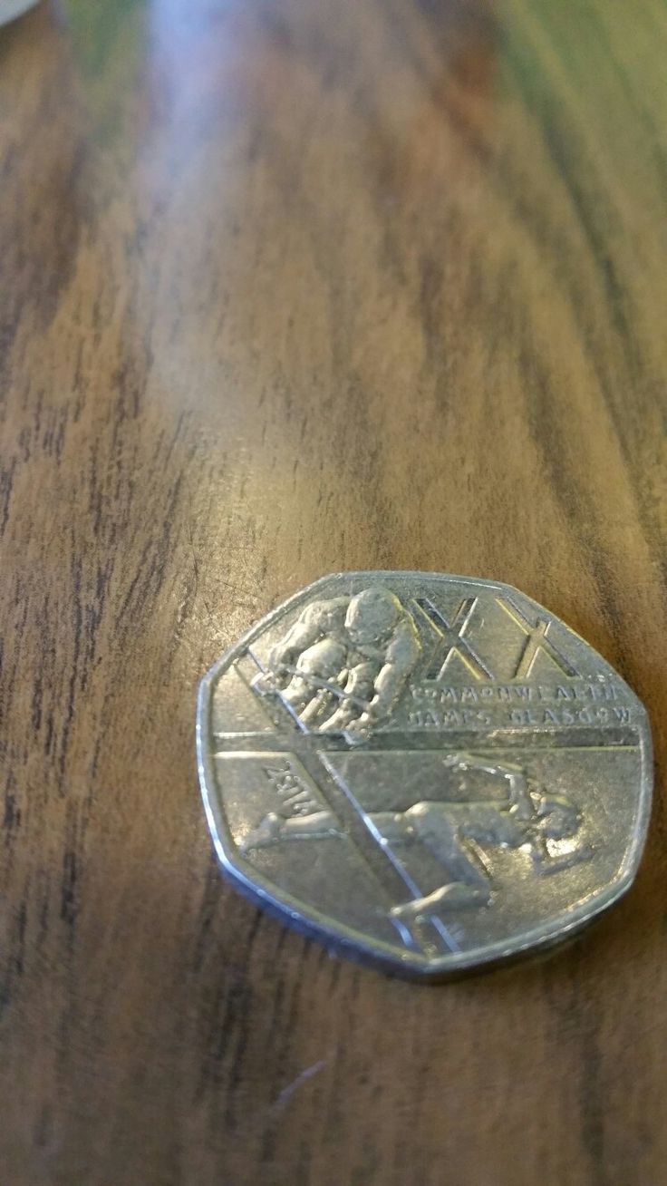 This 50 p says comments wealth games Glasgow 2014