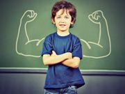 Come crescere un bambino ottimista - Età prescolare - Bambinopoli