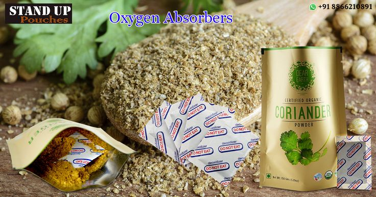 #OxyMist #oxygenabsorbers have revolutionized the way it helps the #storage of #foods for a longer #duration.