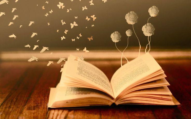 Luxury Adventure - Lust for Life: Cărți, povești și un an magic