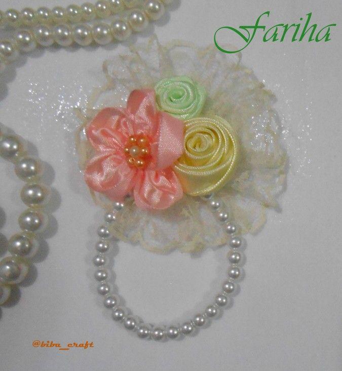 Fariha, idr 15.000