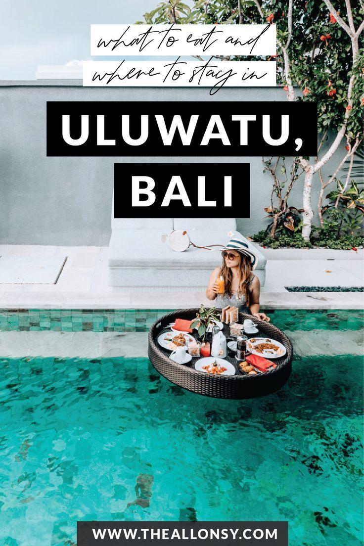 A Taste Of Bali Part 2 Uluwatu Bali Bali Travel Beach Trip