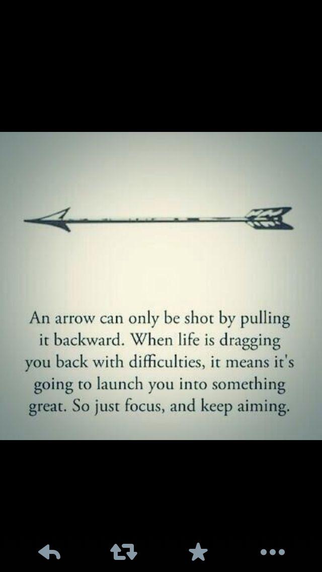 Aim high Inspirational quotes motivation, Inspirational