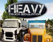 Heavy Truck Simulator Apk 1.920