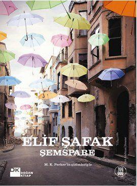 #elifsafak #semspare