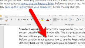 If you copy text from the web and paste it into Word, it can be annoying when the hyperlinks transfer with it. Here's how to easily paste text without the hyperlinks, or remove hyperlinks from text that's already in Word.