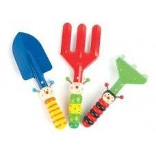 Buy garden tools online