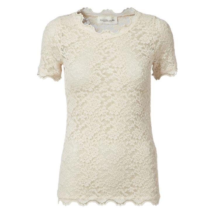 Rosemunde blonde T-shirt