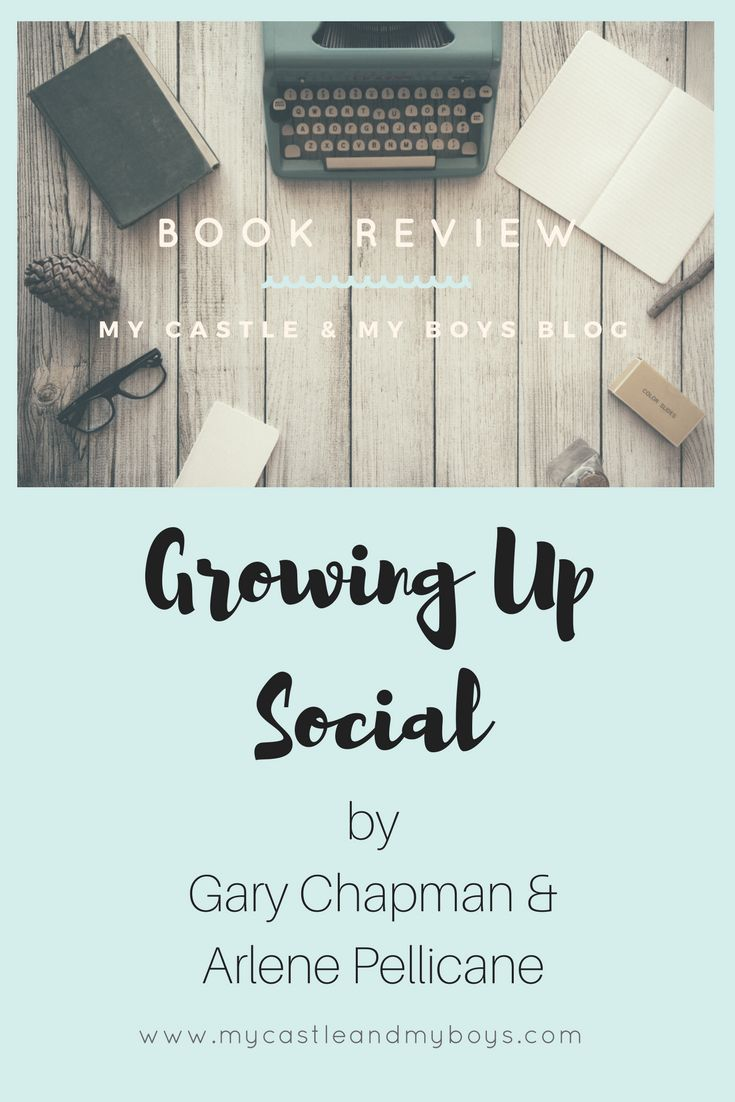 """How """"Growing Up Social: raising relational kids in a screen-driven world"""" helped me want to change. A good book to read if you want to become a screen smart family!"""