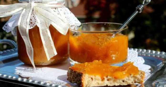Recept na dýňový džem s karamelem
