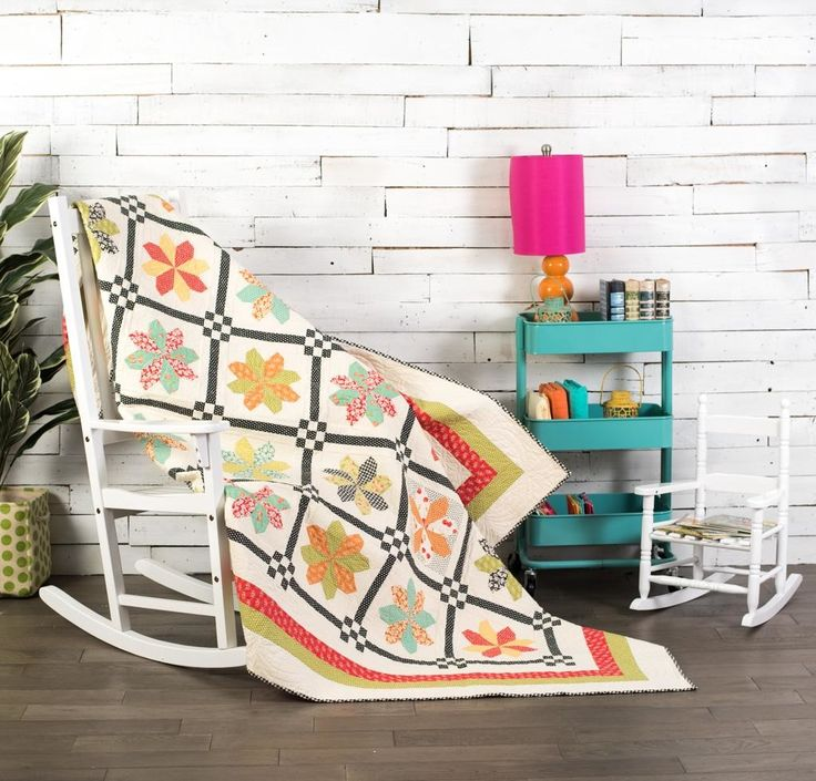lovely   http://quilting.myfavoritecraft.org/country-quilt-patterns/