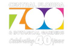 Central Florida Zoo- about 35 minutes from Orlando center. $16.50 adults, $11.95 kids.  50% off admission with our MOS membership