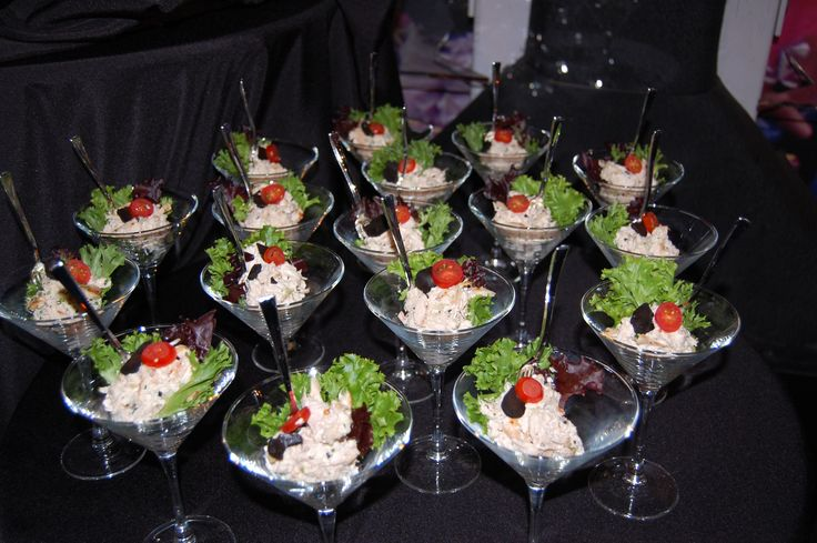 Truffled Chicken Salad- Harry Caray's Restaurant and Chicago Sports Museum; Chicago, IL