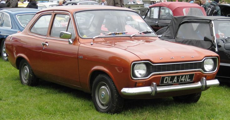 ford escort - Google Search