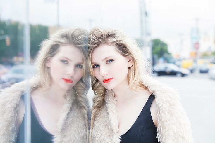 Эбигейл Бреслин — Фотосессия для «StyleCaster» 2014 – 1