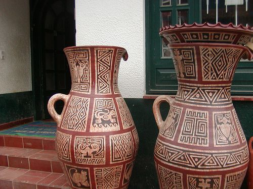 esculturas ceramica raquira - Google Search