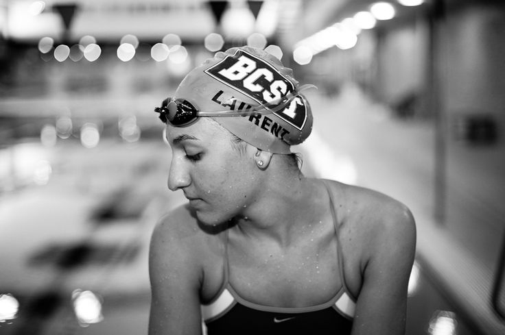 Senior girls - swimmer. Beautiful work by Alicia Mae Photography