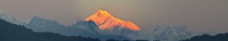 Gangtok, East Sikkim in Sikkim