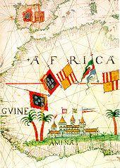 Descobrimentos portugueses – Wikipédia, a enciclopédia livre