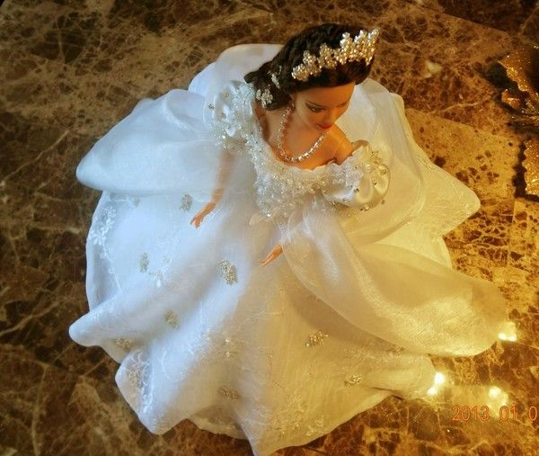 Barbies/Fashion Dolls & Miniatures