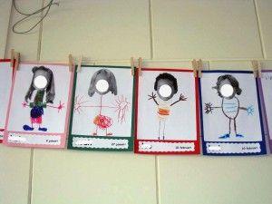 dit voor de kalender: bijna 30 ideeën voor verjaardagskalenders voor in de klas - JufBianca.nl