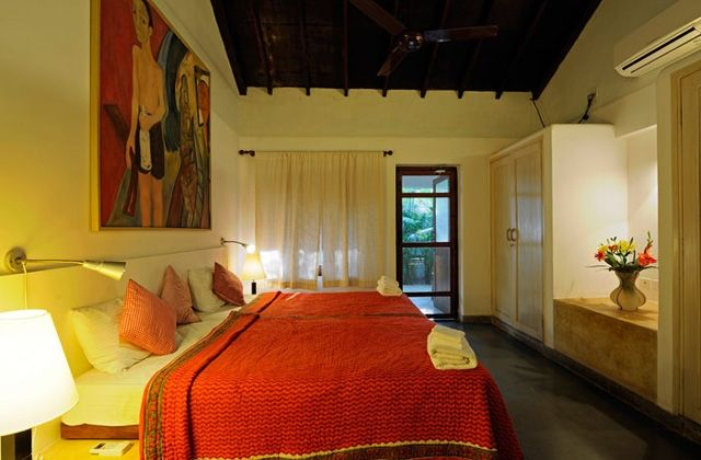 Villa in Goa | Beach Side villa in Goa | Luxury villa goa