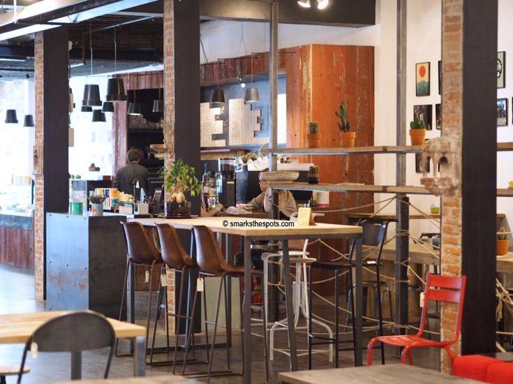 130 best clubs restos bars bo tes mes nuits sont plus for Ateliers cuisine bruxelles