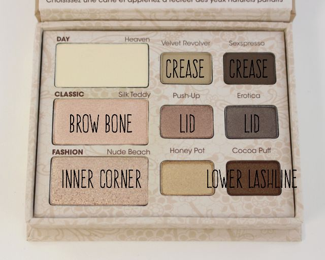 Obsessing Over…Too Faced's Natural Palette!