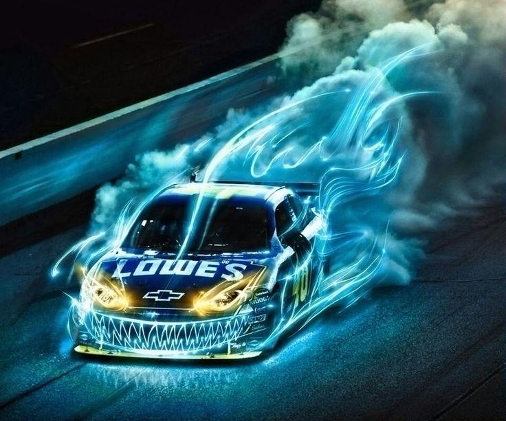 Image Detail For  Jimmie Johnson   NASCAR Wallpaper   Fanpop Fanclubs
