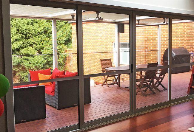 Crimsafe Security Doors Sydney Melbourne With Images Security Door Exterior Design Outdoor Furniture Sets