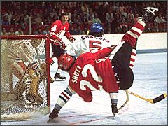 Legends of Hockey - Pro Classics: Canada Cup 1976 Summary