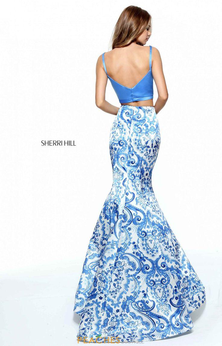 412 best prom 2017 images on pinterest | sherri hill dress, formal