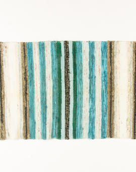 Rag Rugs from Rugs Of Sweden - vintage rag rugs - Easy worldwide delivery.