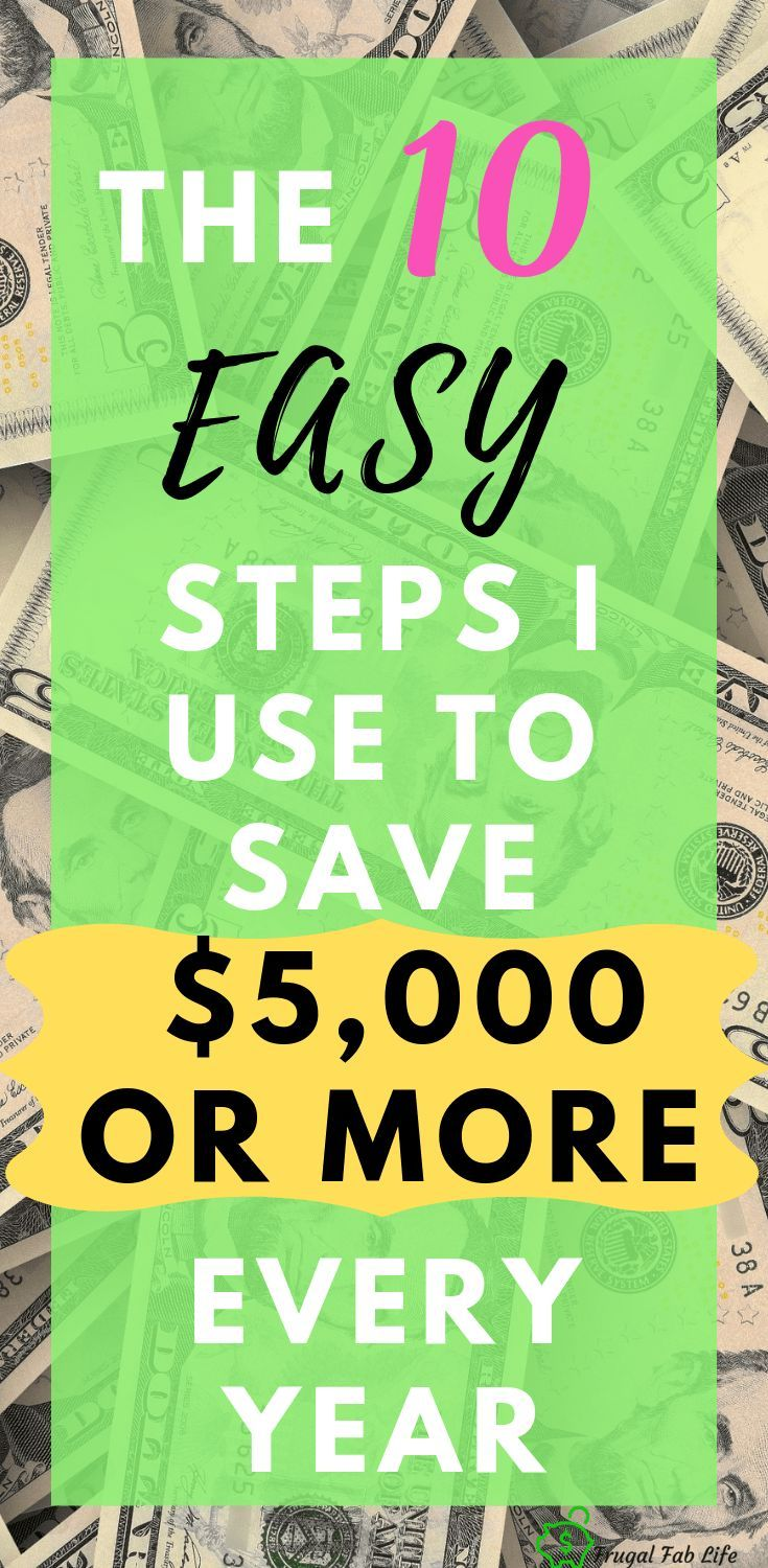 Get these 10 simple money saving tips and save $50…