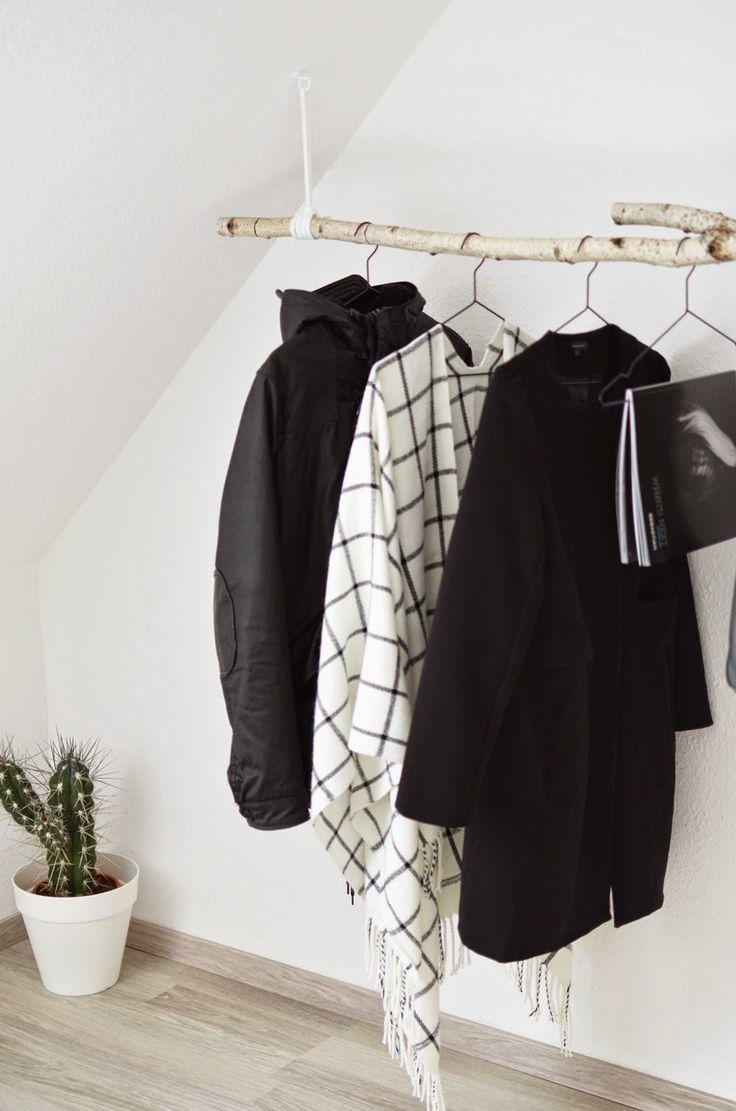 Die 25 besten ideen zu skandinavischer stil auf pinterest for Tapete skandinavischer stil