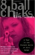 Description: Sikes captures the differences that distinguish girl gangs-abortion, teen pregnancy and teen motherhood, endless beatings and the humiliation of being forced to have sex with a lineup of male gangbangers during initiation, haphazardly raising kids in a household of drugs and guns with a part-time boyfriend off gangbanging himself.