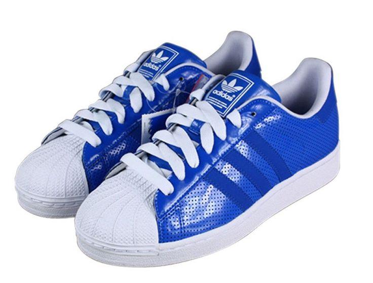 Buy Shoes Blue White Mens For Traveller Australia Adidas Superstar II  Replica Unique Designing TopDeals from Reliable Shoes Blue White Mens For  Traveller ...