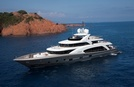 La Pellegrina Yacht  for Sale - Couach Yachts Luxury Motor Yacht
