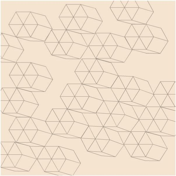 Free Geometric Coloring Pages With Classic Designs