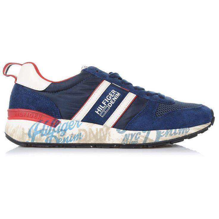 Ανδρικά παπούτσια Tommy Hilfiger για κάθε τύπο, θα ολοκληρώσουν κάθε σας ντύσιμο!
