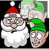 X-Mas Snow Fight Game Online. You get to throw snow balls at jolly elves which are jumping around. Play Free Snowball Fight Games.